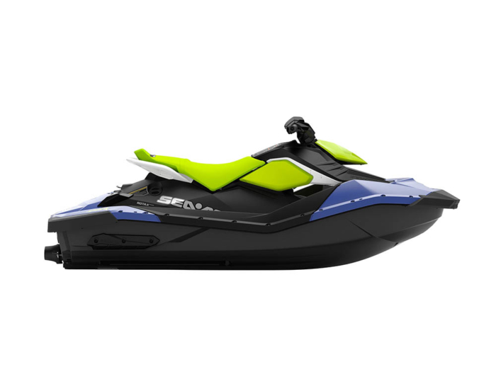 2020 Sea-Doo Spark 2up