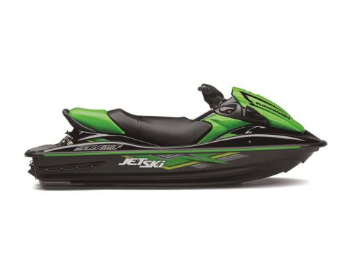 2020 Kawasaki STX-15F
