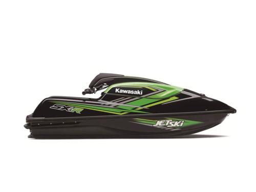 2020 Kawasaki SX-R 1500