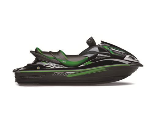 2020 Kawasaki Ultra 310 LX
