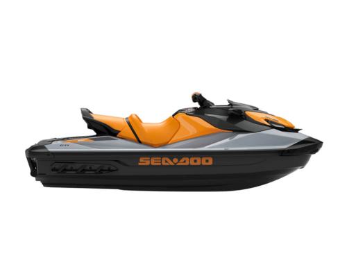 2020 Sea-Doo GTI SE