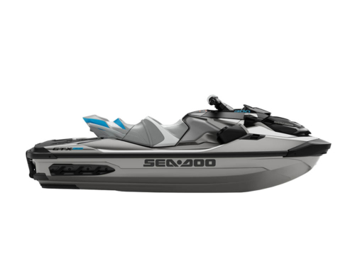 2020 Sea-Doo GTX Limited
