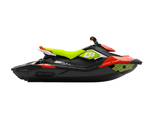 2020 Sea-Doo Spark TRIXX 3up