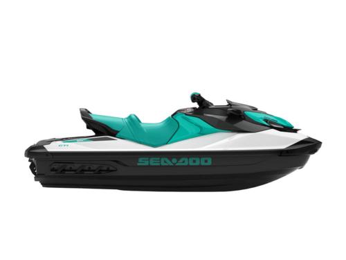 2020 Sea-Doo GTI