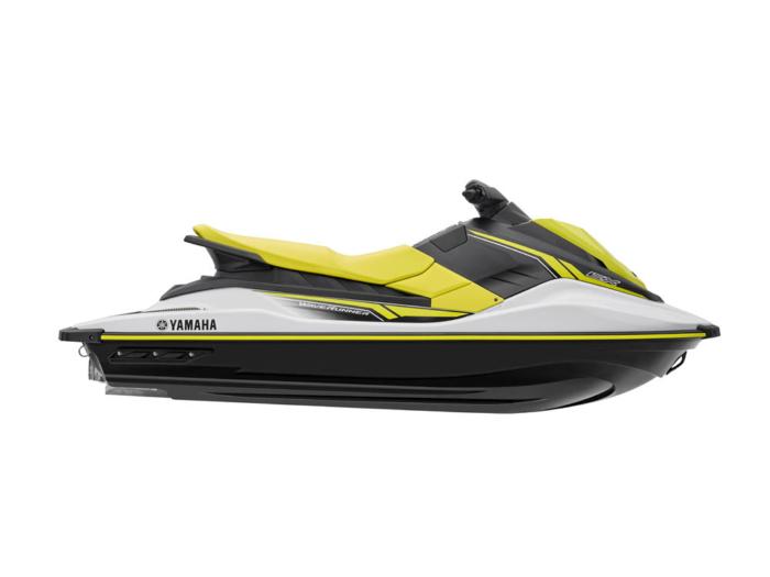 2020 Yamaha EX WaveRunner