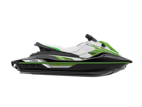 2020 Yamaha EX Deluxe
