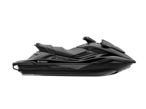 2020 Yamaha FX SVHO