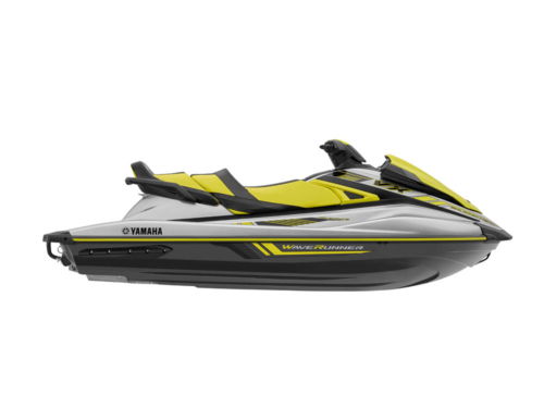2020 Yamaha VX Cruiser HO