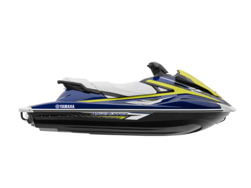 2020 Yamaha VX Deluxe