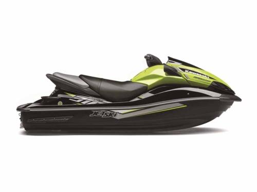 2021 Kawasaki ULTRA 310X