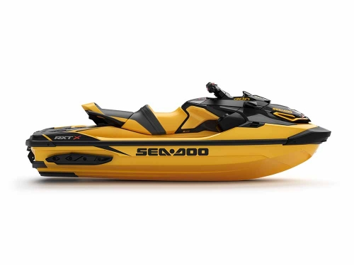 2021 Sea-Doo RXT-X 300