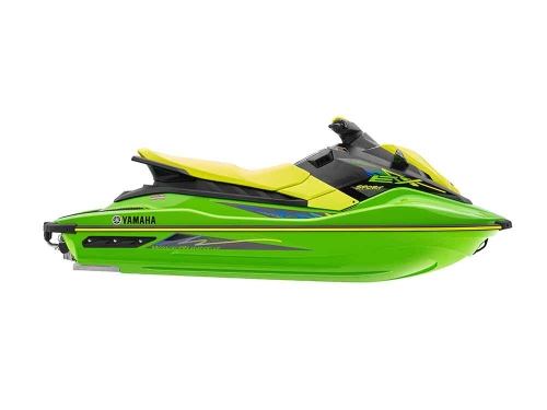 2021 Yamaha EX Sport