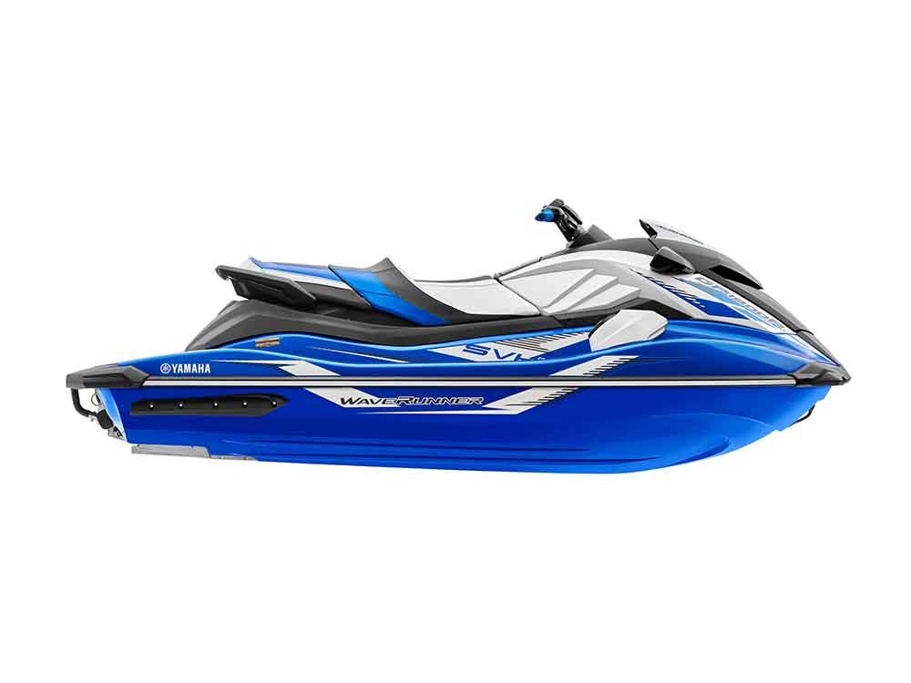 2021 Yamaha GP1800R SVHO
