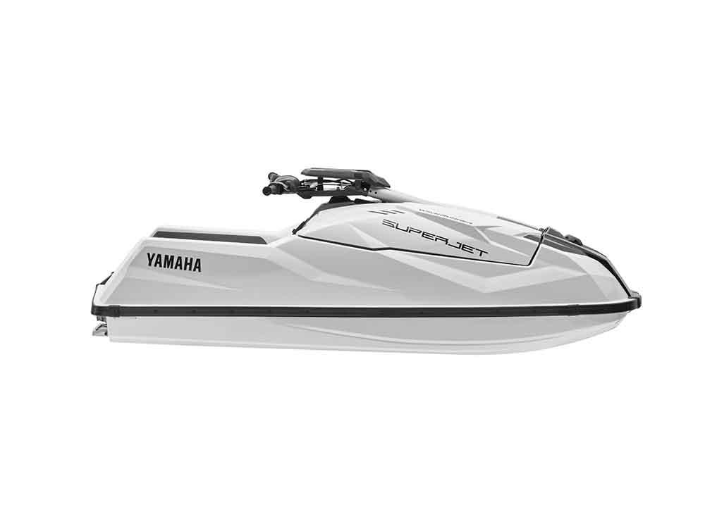 2021 Yamaha Superjet
