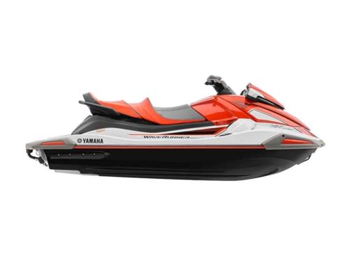 2021 Yamaha VX Cruiser
