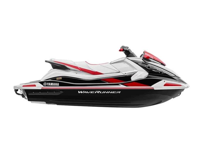 2021 Yamaha VX Deluxe