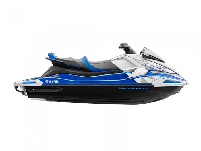 2021 Yamaha VX Limited