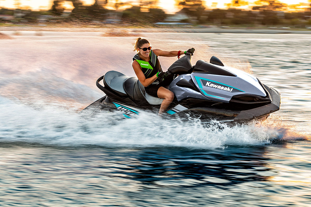 Jet Ski Prices vs  WaveRunner and Sea-Doo Prices in One Chart - JetDrift