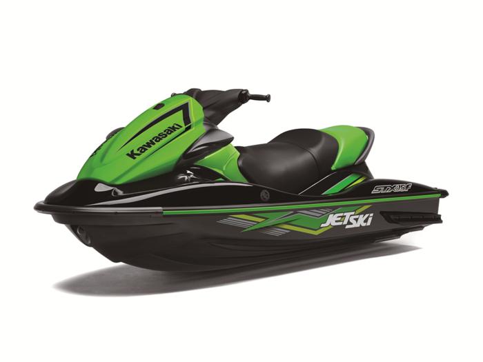 Kawasaki SXT 15F