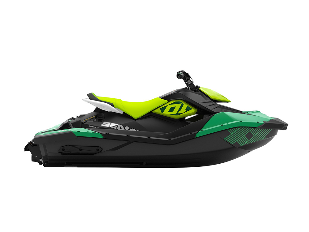 2021 Sea-Doo SPARK TRIXX 2up