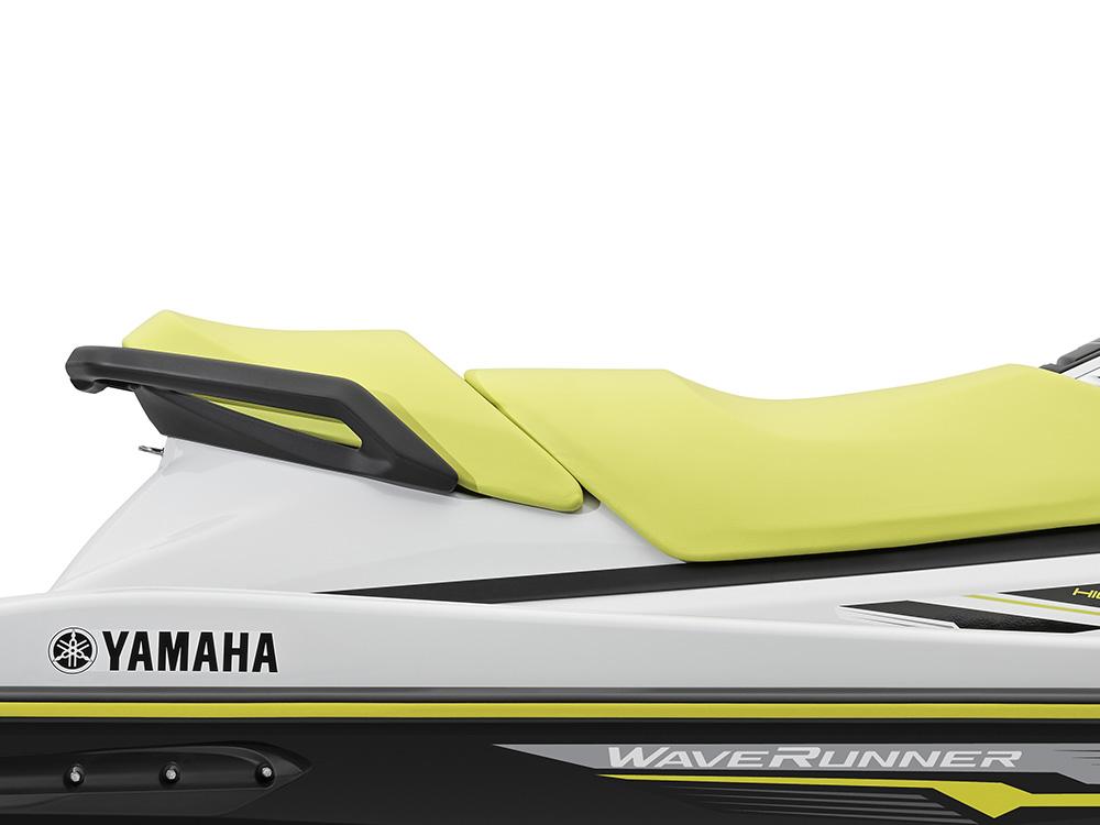 Yamaha Vx Jetdrift