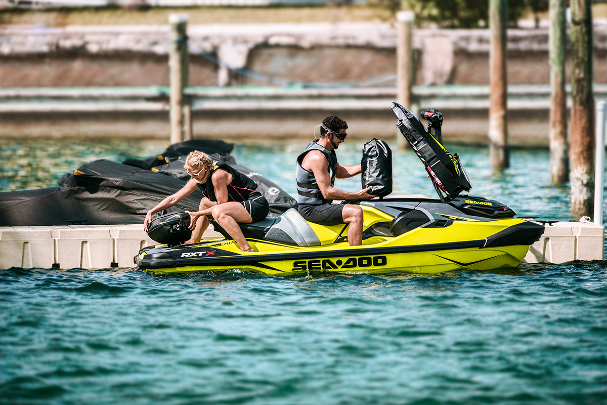 Jet Ski Fuel Consumption vs Yamaha vs Sea-Doo Gas Mileage - JetDrift