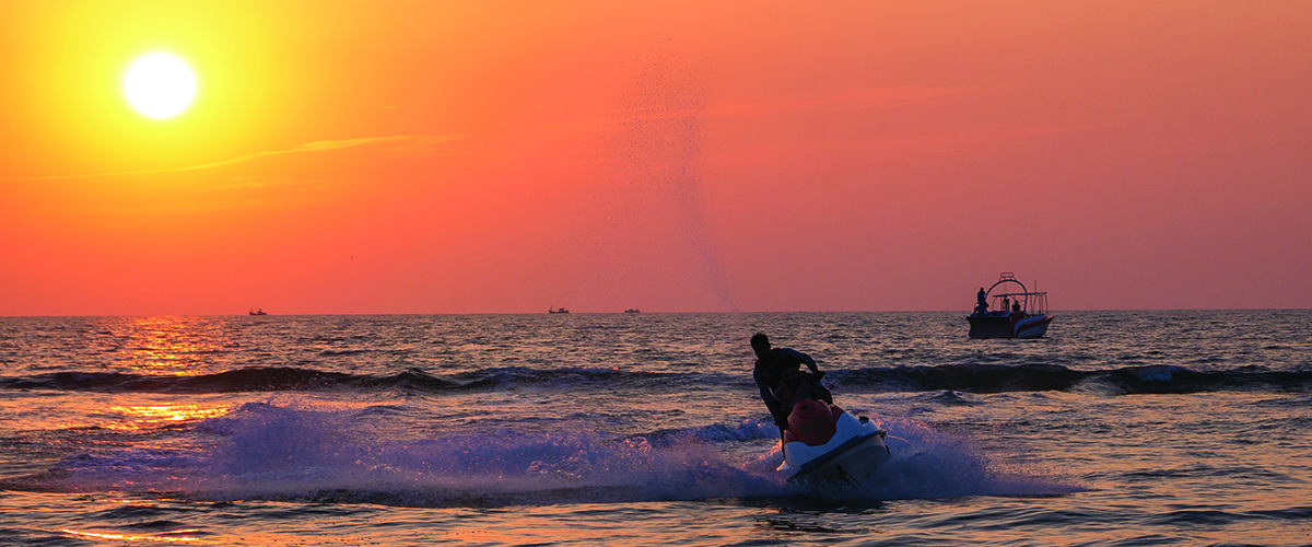 the 6 closest jet ski rentals to shell island