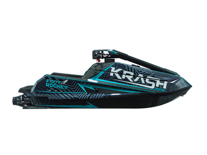 Krash Footrocket Pro 20219
