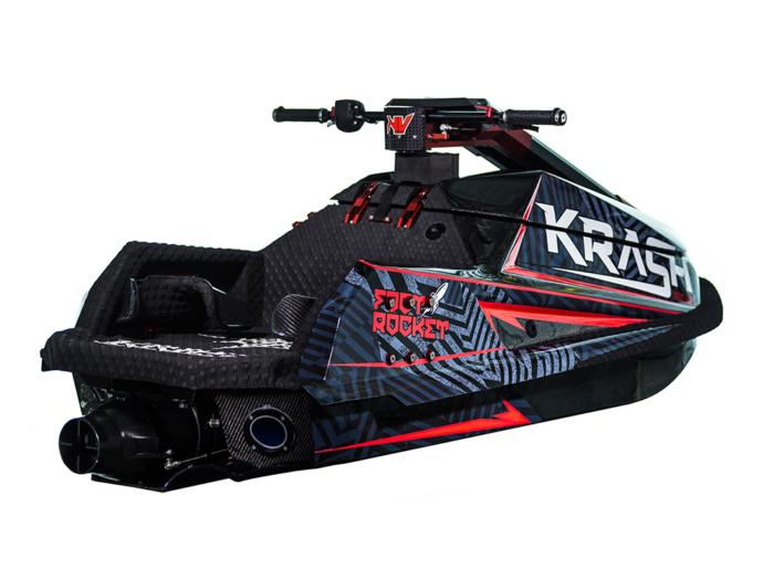 Krash Footrocket Pro 2019