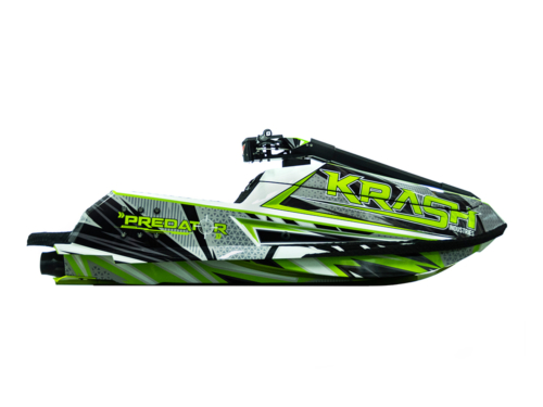 Krash Predator 2019