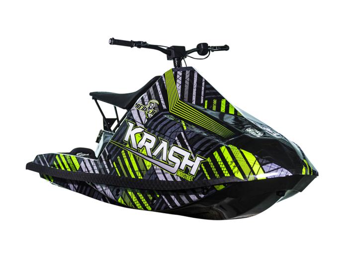 Krash Reaper 2019