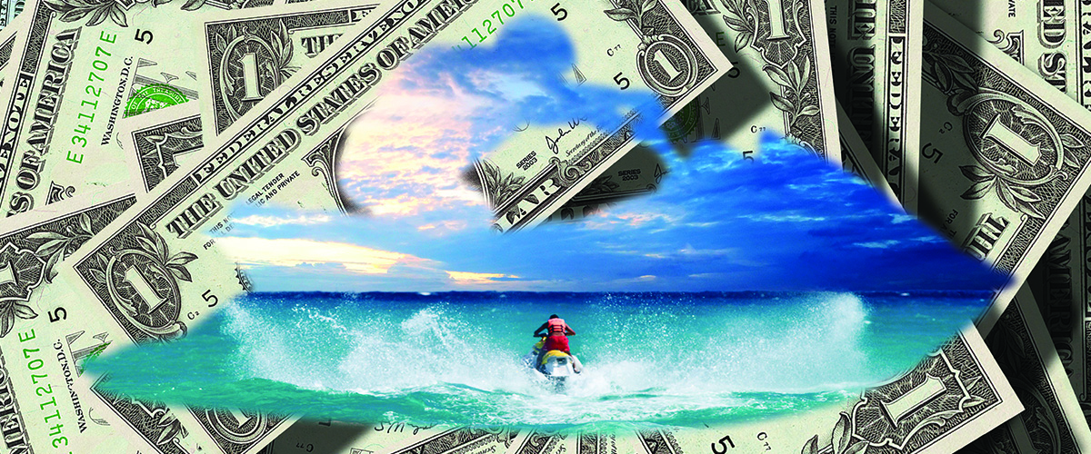 New jet ski buyers mistakes