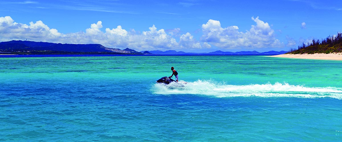 5 best places to jet ski in West Palm Beach