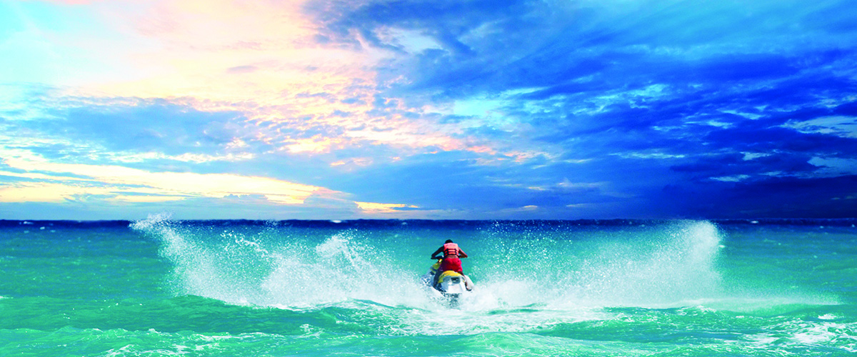 Best places to jet ski in Orlando