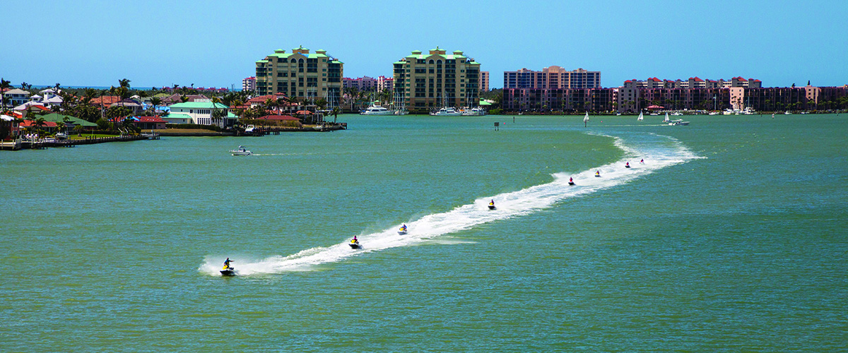 Jet Ski Rental Key West