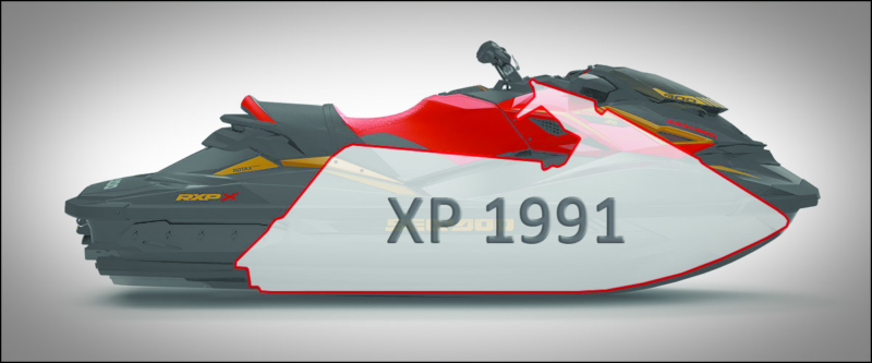 Why Sea Doo WaveRunner And Jet Ski Sizes Are So Huge