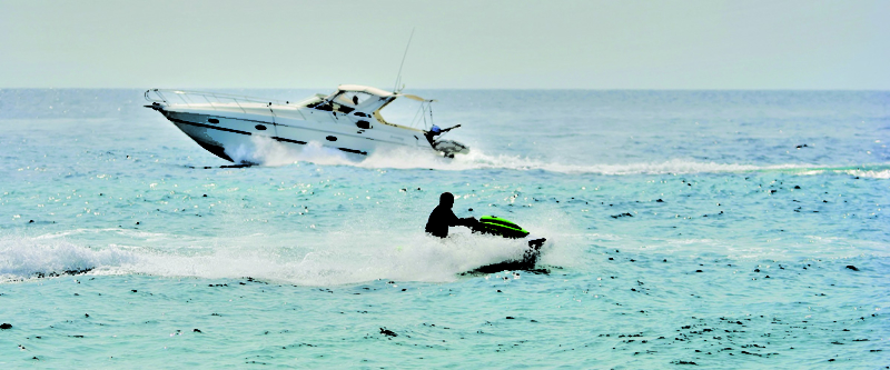 Jet Ski License: Where is it Required and Who Should Get One