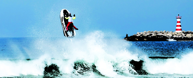 are jet skis dangerous?