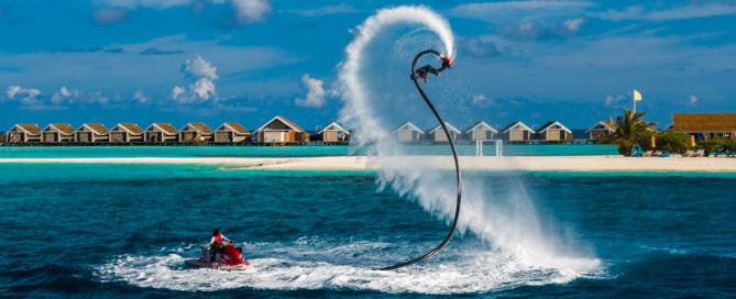 Jet ski maui: the best jet ski rental service on the island
