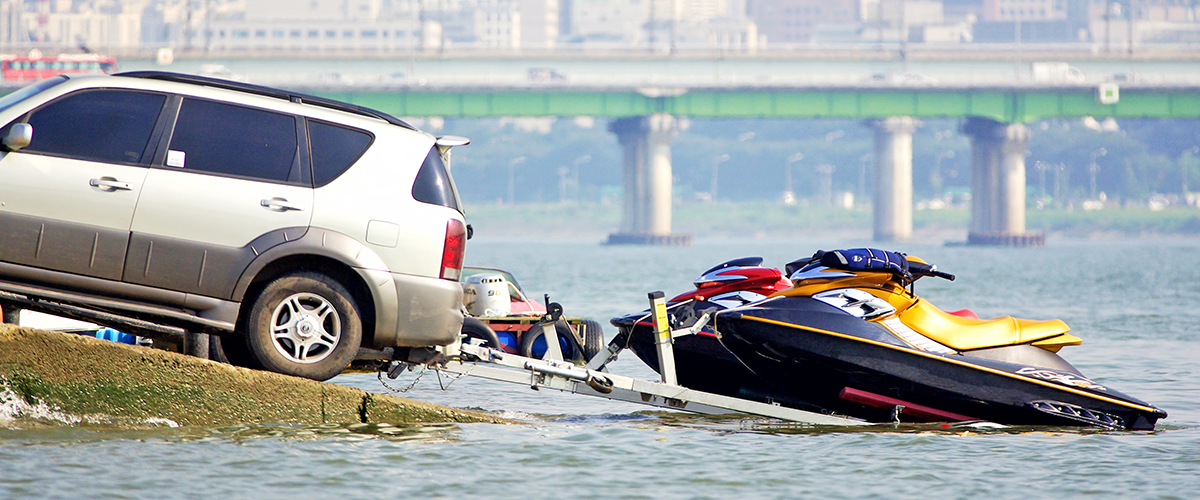 The ultimate used jet ski buying guide