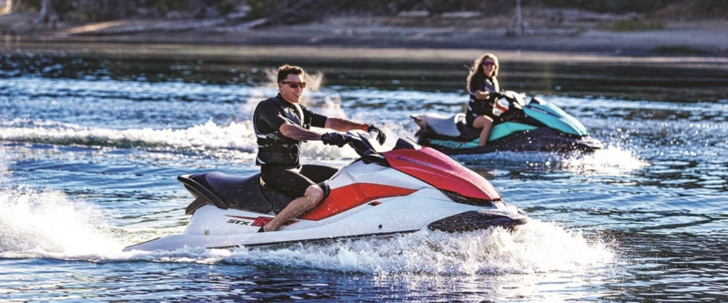 most reliable jet ski