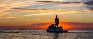 Best jet ski movie scenes