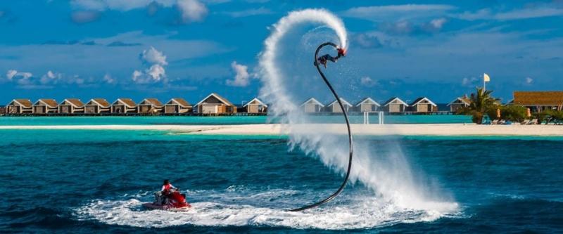 Jet ski fun accessories