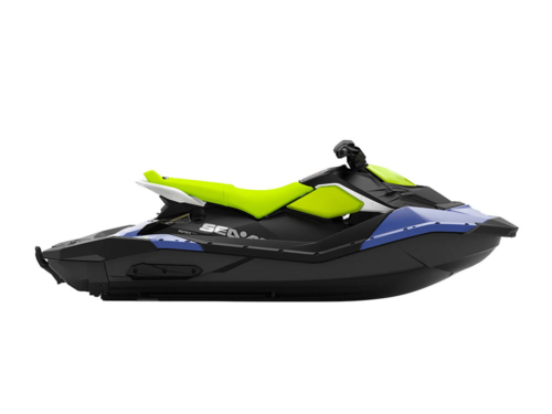 2020 Sea-Doo Spark 3up iBR