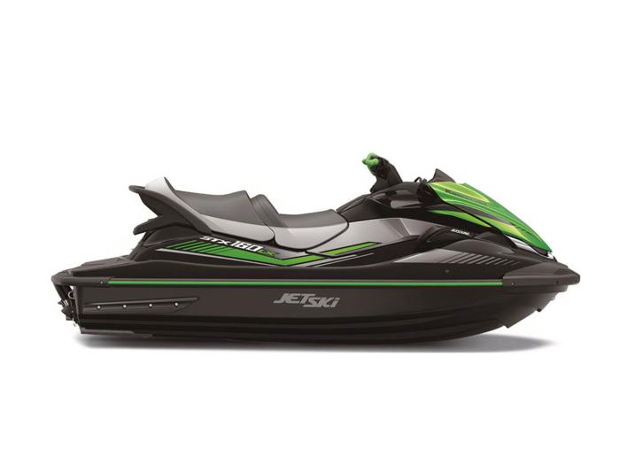 2020 Kawasaki STX 160LX