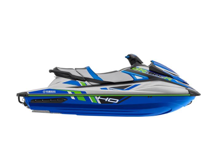 2020 Yamaha GP1800R HO