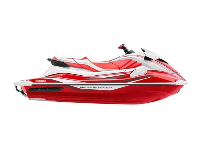 2021 Yamaha GP 1800R HO