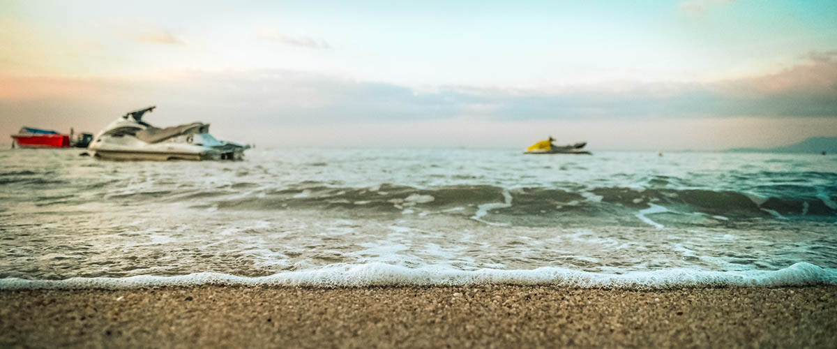 Can You Leave a Jet Ski in the Water Overnight?