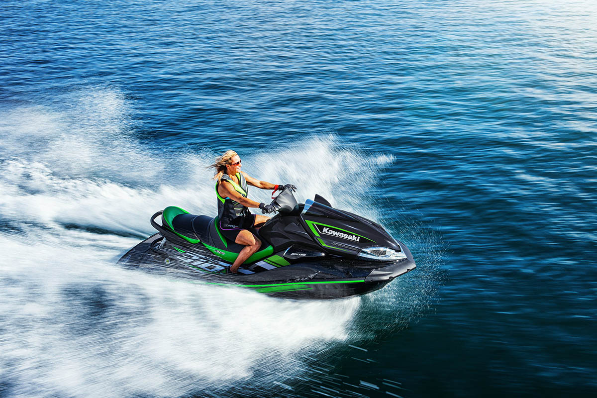How much is a Jet Ski in 2020?