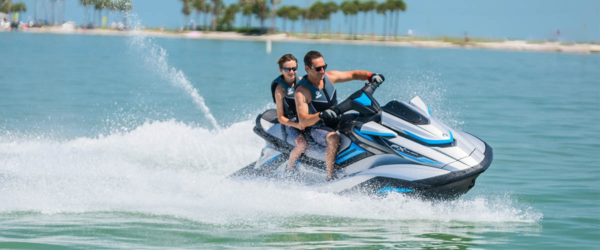 How much is a WaveRunner prices